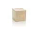 gingko-cube-click-clock-maple-orange-mini