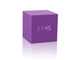 gingko-gravity-cube-click-clock-purple-mini