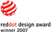 red-dot-design-award-winner